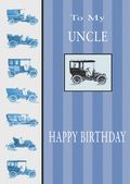 UNCLE-CLASSIC CARS